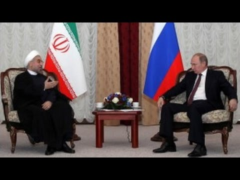 Russia Foreign Minister Sergey Lavrov Iran Nuclear deal reached Breaking News April 2015