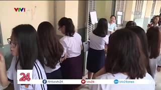 Đi học cũng trầm cảm? | VTV24