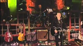 Watch Joe Ely Me  Billy The Kid video