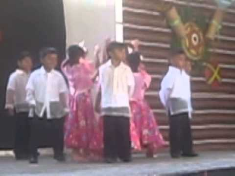 Pandanggo Sa Ilaw (a Philippine Folk Dance) video