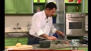 طعم تاني| طريقة عمل البطاطس المقلية وفراخ البانية مع الشيف احمد المغازي