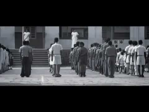 The Silent Indian National Anthem Jana Gana Mana School Children.mp4 video