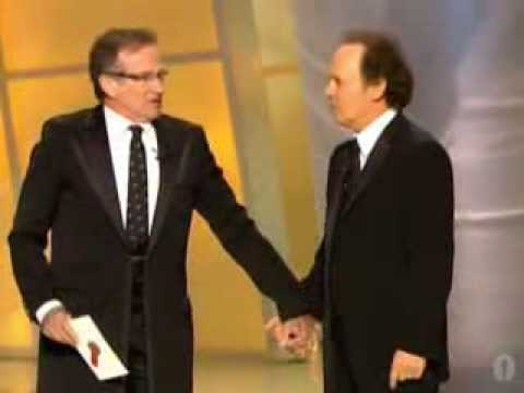 Finding Nemo Wins Animated Feature: 2004 Oscars