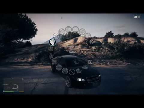 GTA V - Tập 03: Độ xe như dân chơi