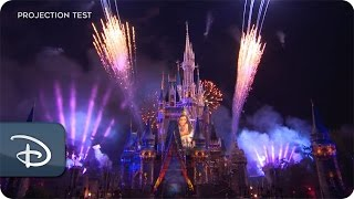 Creators Ready 'Happily Ever After' for Debut at Magic Kingdom Park