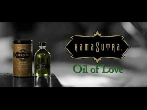 Kamasutra Aceite De Amor   Pecadoshop.com