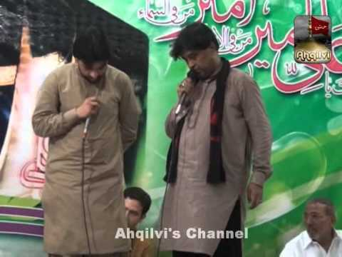 Rab Janay Tay Hussain (as) Janay    - Hub E Ali - Manqabat 2012 - Qoumi Markaz  Lahore Part - 8 9 video