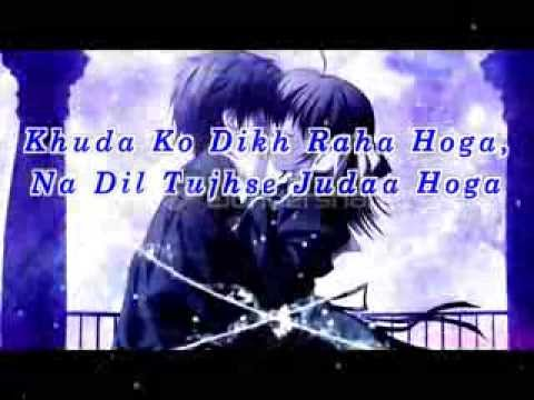 Khuda Ko Dikh Raha Hoga Lyrics  By Sagar