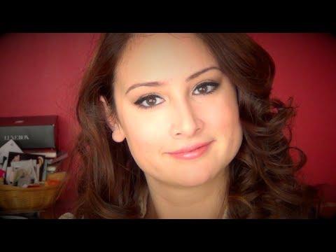 Comment faire ressortir les yeux vert smokey eye prune erika ann o 39 brien youtube - Comment faire ressortir les yeux verts ...
