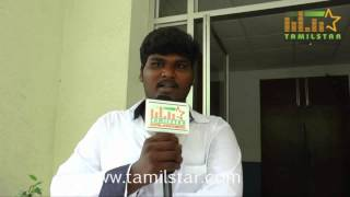 Ashok At Thiruttu Kalyanam Movie Audio Launch