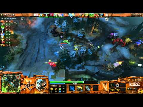 By the Nether Reaches iG vs CDEC Game 1  Dota 2 Champions League Groupstage  DurkaDota  Slesh