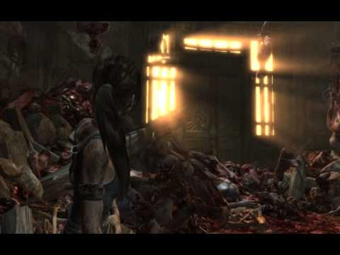 Tomb Raider 2013 Part 14 GERMAN