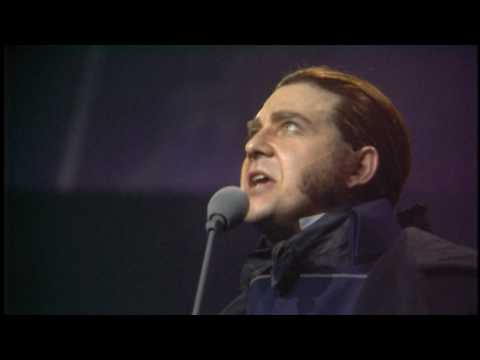 Stars - Philip Quast - Les Misrables - 10th Anniversary Concert