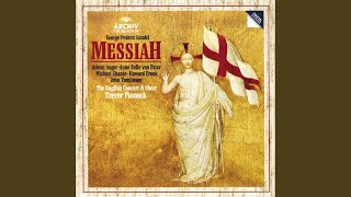 Handel Messiah Hwv 56 Pt 3 43 34 I Know That My Redeemer Liveth 34