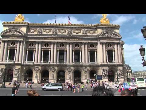 USA Women's Eagles- A Day in Paris : World Cup 2014