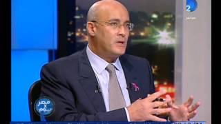 الدكتور محمد شعلان يوضح توقيت عمل اشعة الماموجرام
