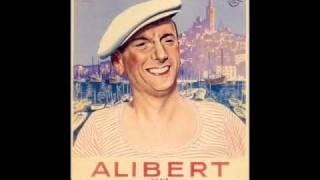 Alibert Cane Cane Canebière
