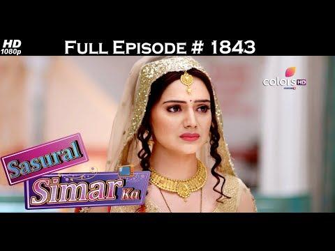 Sasural Simar Ka - 28th May 2017 - ससुराल सिमर का - Full Episode (HD) thumbnail