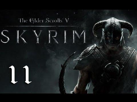Skyrim Walkthrough - Part 11