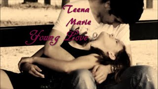 Teena Marie - Young Love Irons In The Fire