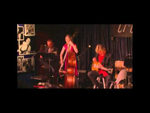 Jeff Golub and The Les Paul Trio At The Iridium (Sundown) 2