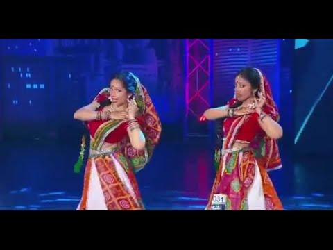 Jhumka Gira Re (mera Saaya) By Svetlana Tulasi & Ridy Sheikh video