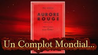 L' Aurore Rouge.