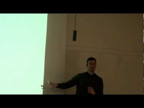 Pt 2: UCL-Energy seminar: PUTTING THE PEOPLE INTO ENERGY AND CLIMATE POLICY', Adam Cooper, DECC