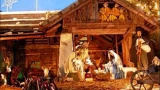 Vianočná pieseň - Ježiško maličký