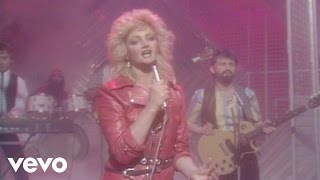 Bonnie Tyler Total Eclipse Of The Heart Top Of The Pops 1984