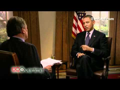 Barack Obama Claims He's the 4th Best President in History