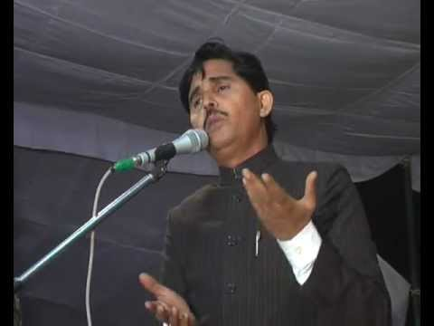 ALL INDIA MUSHAYARA IN TONK MAHOTSAV AFZAL MANGLORI.wmv
