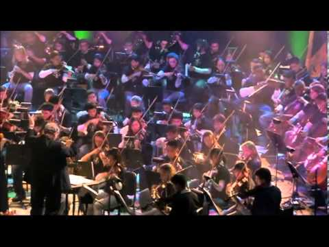 14 Under Heaven's Skies - Collective Soul with the Atlanta Symphony Youth Orchestra
