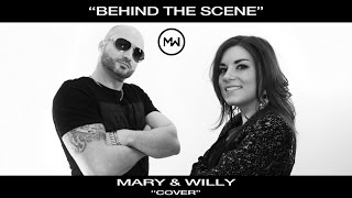"Justin Bieber ""Sorry - Mary & Willy Behind The Scene"" #Vlog1"