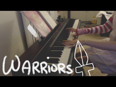 【piano】LoL - Warriors