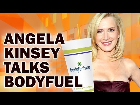 angela kinsey husband. BodyFactory Featued on E! Entertainment with Angela Kinsey (The Office). Nov 21, 2009 1:59 PM. This is the latest news clip about Angela Kinsey and