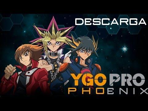 [Descarga] YGOPro Phoenix 1032.1 [6910 Cartas] en Español!