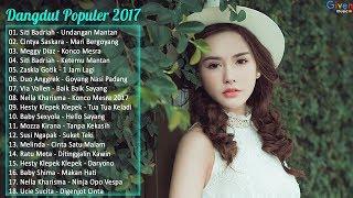 Download Lagu Dangdut Terpopuler Sepanjang Tahun 2017 - Lagu Dangdut Terbaru Gratis STAFABAND