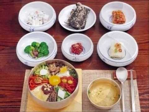 Korea traditional Culture (Foods, Games, building, performance, Costume)