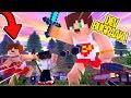 DEV MUTANT BUGRAAK SALDIRISI #7 GAME OF CRAFT - Minecraft
