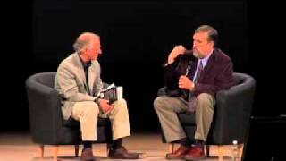John Piper and Doug Wison Discuss Collision,