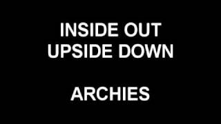 Watch Archies Inside Out Upside Down video