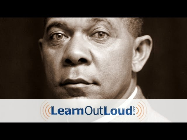 Biography of Booker T. Washington