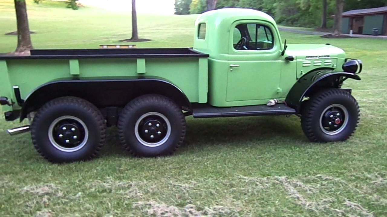 Displaying 20> Images For - 1963 Dodge Power Wagon For Sale