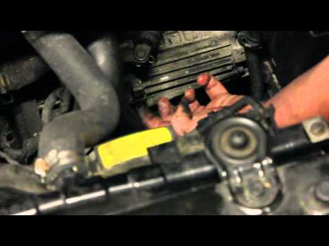 How To Change Manual Transmission Oil On An Hyundia