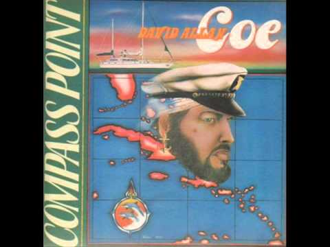 David Alan Coe - Honey Dont