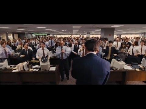 Matura 2014 Wilk Z Wall Street