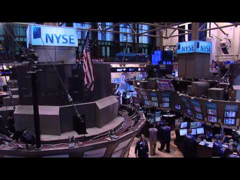 US stocks teeter on mixed EU news