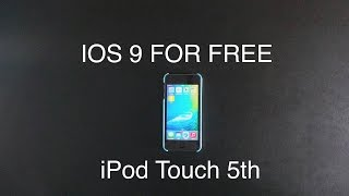 How to get IOS 9 for Free