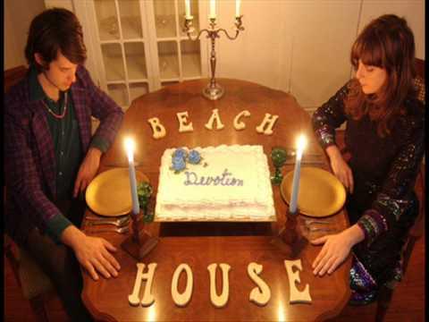 Beach House - Home Again